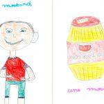 Moutard - Moutarde - Zizi des Mots
